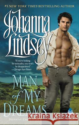 Man of My Dreams: Sherring Cross Book 1