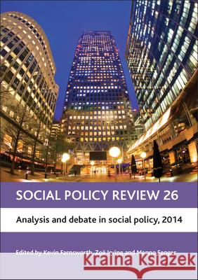 social policy analysis