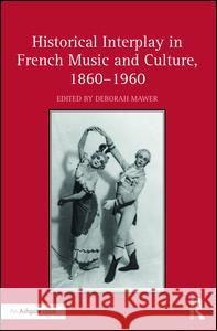 Historical Interplay in French Music and Culture