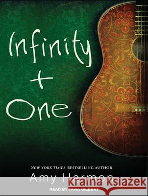 Infinity + One - audiobook