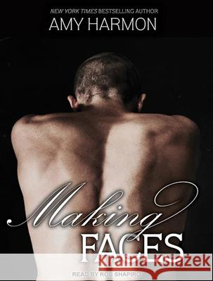 Making Faces - audiobook