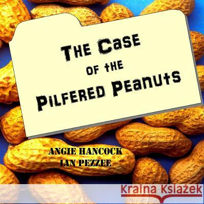 The Case of the Pilfered Peanuts