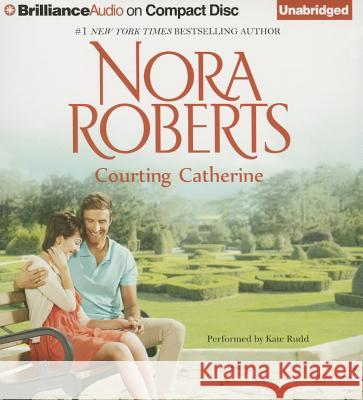 Courting Catherine - audiobook