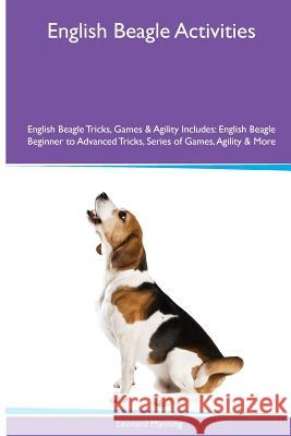 English Beagle Activities English Beagle Tricks, Games & Agility. Includes: English Beagle Beginner to Advanced Tricks, Series of Games, Agility and M