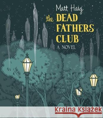 The Dead Fathers Club - audiobook