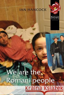 We Are the Romani People: Volume 28