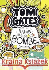 TOM GATES 03 ALLES BOMBE