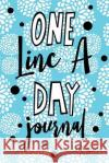 One Line a Day Journal Kids: 5 Years of Memories, Blank Date No Month, 6 X 9, 365 Lined Pages Dartan Creations 9781545334409 Createspace Independent Publishing Platform