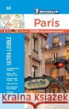 Paris Plan : Par Arrondissements Zoomed Map 68  0 9782067211629 Michelin City Plans