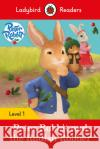 Peter Rabbit and the Radish Robber: Level 1 Ladybird 9780241297421