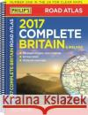 Philips Complete Road Atlas Britain and Ireland
