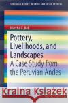 Pottery, Livelihoods, and Landscapes: A Case Study from the Peruvian Andes Martha G. Bell 9783319523309 Springer