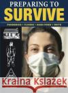 Preparing to Survive Chris McNab 9781838860462 Amber Books Ltd
