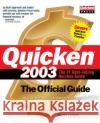 Quicken (R) 2003: The Official Guide (2003) (2003)