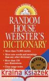 Random House Websters Dictionary, Revised Edition