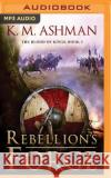 Rebellions Forge - audiobook