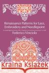 Renaissance Patterns for Lace, Embroidery and Needlepoint