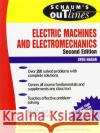 Schaums Outline Electric Machines & Electromechanics