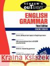 Schaums Outline of English Grammar