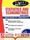 Schaums Outline of Statistics and Econometrics