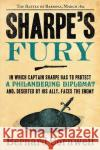 Sharpes Fury: Richard Sharpe and the Battle of Barrosa, March 1811
