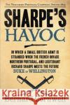 Sharpes Havoc: Richard Sharpe and the Campaign in Northern Portugal, Spring 1809