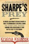 Sharpe's Prey: The Expedition to Denmark, 1807 Bernard Cornwell 9780060084530 HarperCollins Publishers