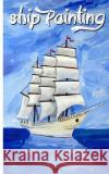 Ship Painting: My Website Password Organizer (the Password Organizer Log That Looks Like a Regular Book: Hidden in Plain View) Internet Password Organizer 9781542437387 Createspace Independent Publishing Platform
