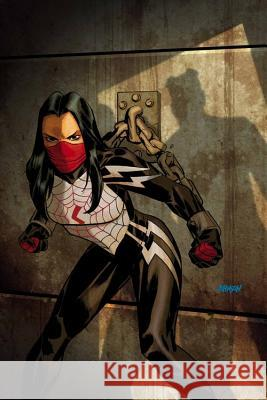 Silk Vol. 2: The Negative Robbie Thompson 9780785199588 Marvel Comics - książka