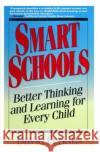 Smart Schools David Perkins 9780028740188 Free Press