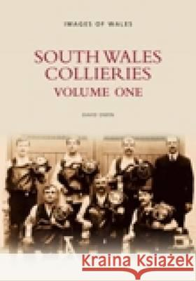 South Wales Collieries David Owen 9780752423647  - książka