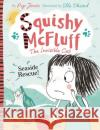 Squishy McFluff Seaside Rescue! Pip Jones 9780571320684 FABER CHILDREN'S BOOKS