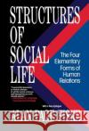 Structures of Social Life Alan Page Fiske 9780029066874 Free Press