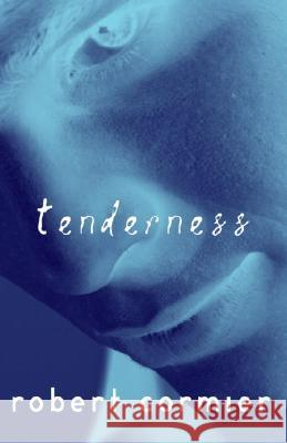 Tenderness Robert Cormier 9780385731331 Delacorte Press Books for Young Readers - książka