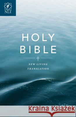 Text Bible-NLT-Economy Tyndale House Publishers 9781414309477 Tyndale House Publishers - książka