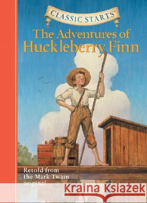 an analysis of the topic of the adventures of huckleberry finn novel Quarter 3 exam essay: the adventures of huckleberry finn mr eble paragraphs with explicit topic class discussion and your reading of the novel.