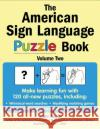 The American Sign Language Puzzle Book, Volume 2