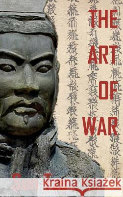 The Art of War Sun Tzu                                  Lionel Giles 9781781393970 Benediction Classics - książka