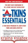 The Atkins Essentials: A Two-Week Program to Jump-Start Your Low-Carb Lifestyle Atkins Health & Medical Information Serv 9780060748166 Harper Perennial