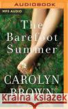 The Barefoot Summer - audiobook