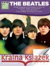 The Beatles - Super Easy Songbook  9781495076237 Hal Leonard Publishing Corporation