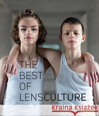 The Best of Lensculture: Volume 3  9789053309254 Schilt Publishing - książka