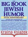 The Big Book of Jewish Humor