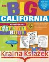 The Big California Activity Book