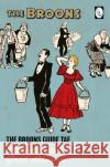 The Broons Guide to Etiquette & Good Manners The Broons 9781910230473 Black & White Publishing