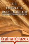 The Complete Book of Enoch: Standard English Version Dr Jay Winter 9781544874340 Createspace Independent Publishing Platform