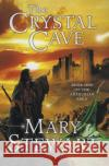 The Crystal Cave Mary Stewart 9780060548254 Eos
