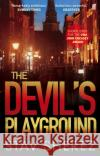 The Devil's Playground Stav Sherez 9780571312351 FABER & FABER