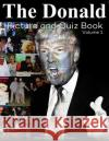 The Donald Picture and Quiz Book, Volume 1 Karl S. Ryll Magdalena Chuchro 9781539991632 Createspace Independent Publishing Platform