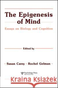 epigenesis of mind essays on biology and cognition Download and read epigenesis of mind essays on biology and cognition epigenesis of mind essays on biology and cognition introducing a new hobby for other people may inspire them to join with you.